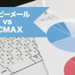 ハッピーメールとPCMAXを比較してみた