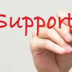 ハッピーメールのサポートは24時間365日で対応も早い