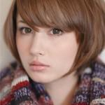 ハッピーメールのイメージモデル高松チェルシーリナとは?