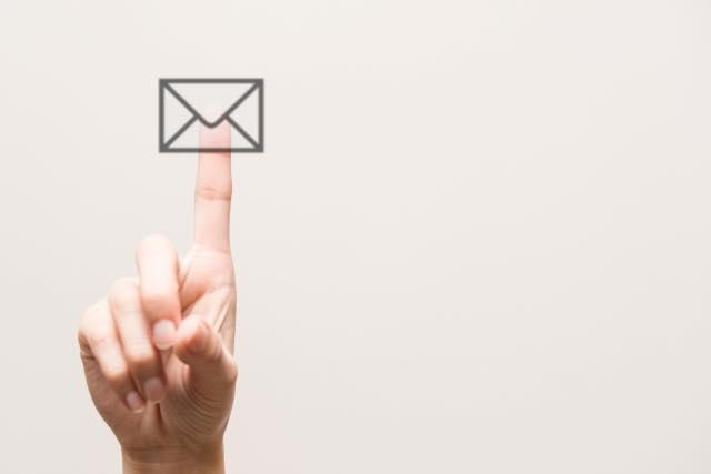 ハッピーメールの返信率は比較的高い