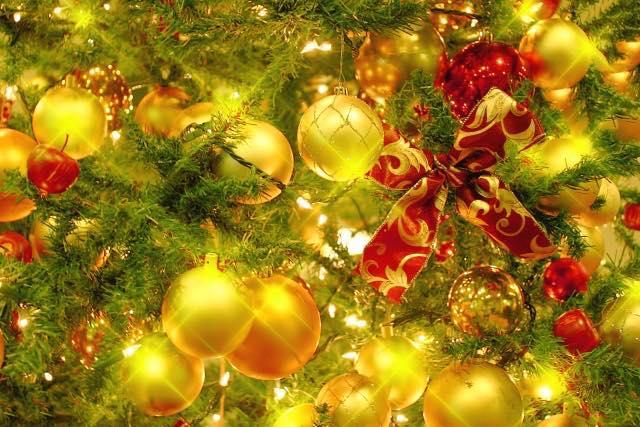 クリスマスシーズンは最高のセックスチャンス