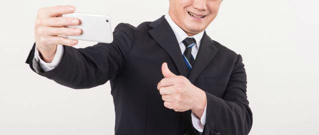 ハッピーメールで画像送信する時のポイントと注意点