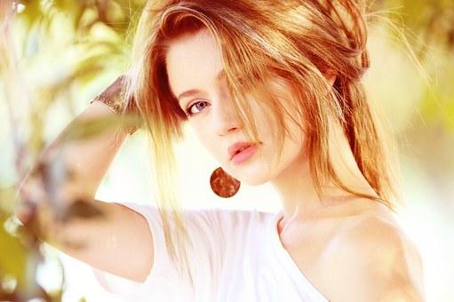 綺麗な女性